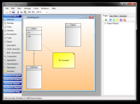 Software Ideas Modeler - Version 1