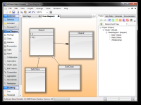 Software Ideas Modeler - Version 2