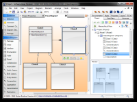 Software Ideas Modeler - Version 4
