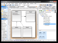 Software Ideas Modeler - Version 5